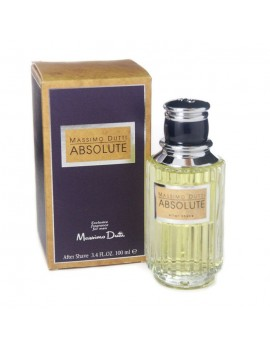 MASSIMO DUTTI ABSOLUTE AFTER SHAVE 100ML
