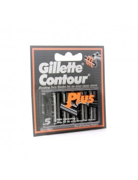 GILLETTE REPUESTOS CONT PLUS