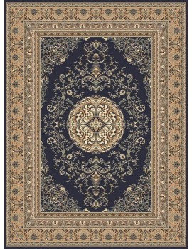 ALFOMBRAS NEW ISPHAHAN 240X330 VERDE REFERENCIA 77944