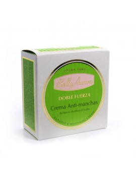 BA CREMA DOBLE FUERZA ANTIMANCHAS 30ML