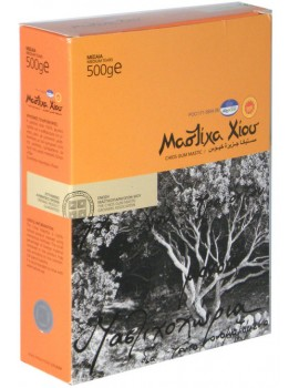 GUM MASTIC INCENSE 500GRS MEDIUM