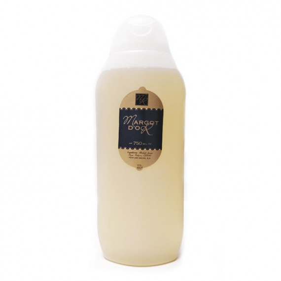 MARGOT D'OR COLONIAS 750ML