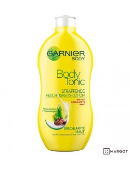 GARNIER BODY MILK AMARILLO 400ML