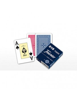 FOURNIER  Nº818 55 CARTAS POKER