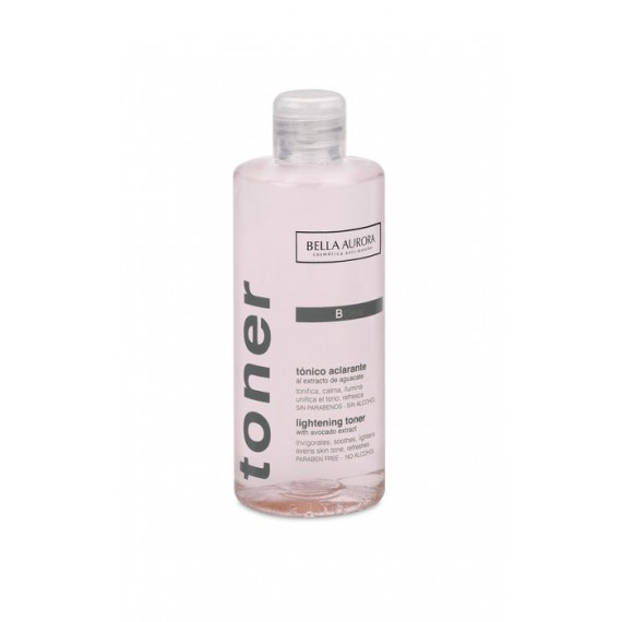 BA TONICO ANTI-MANCHAS 250ML