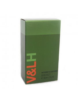 V&L H EAU DE TOILETTE 50ML SPRAY