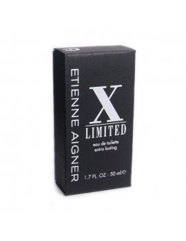 ETHIENNE AIGNER X-LIMITED EDT 50ML SPRAY