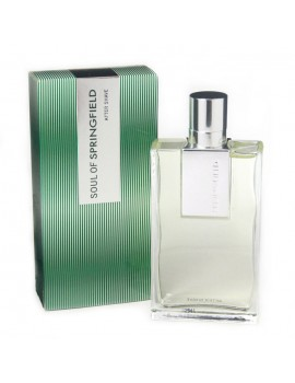 SOUL OF SPRINGFIELD AFTER SHAVE 100ML