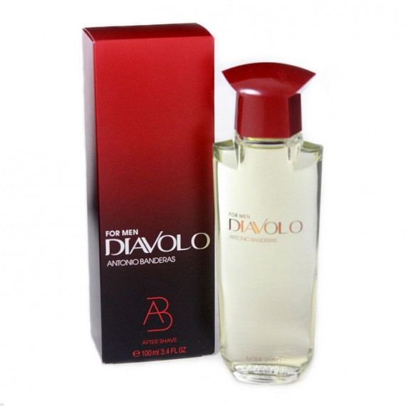 DIAVOLO AFTER SHAVE 100ML