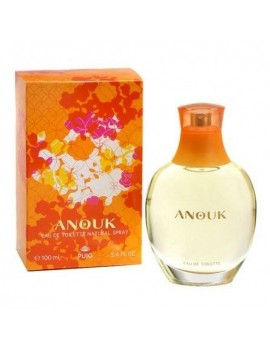 ANOUK EAU DE TOILETTE 100ML SPRAY