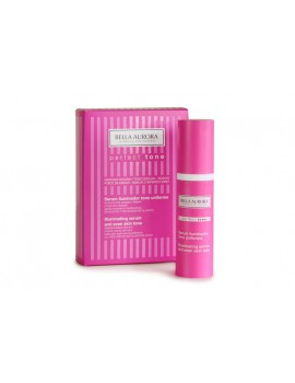 BA CREMAS PERFECT TONE SERUM ILUMINADOR 30ML