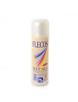 FLECOS BODY MILK 500 ML